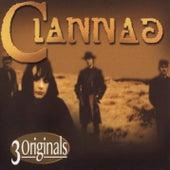3 Originals de Clannad