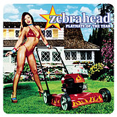 Playmate Of The Year de Zebrahead