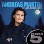 Ich fang dir den Mond - Famous 5 de ANDREAS MARTIN