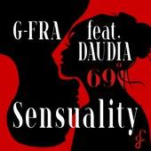 Sensuality (feat. Daudia) de Gfra
