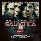 Battlestar Galactica: Season 2 (Original Soundtrack) [Remastered] by Bear McCreary