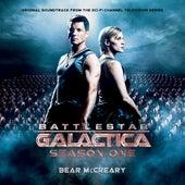 Battlestar Galactica: Season 1 (Original Soundtrack) [Remastered] by Bear McCreary