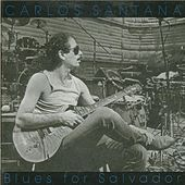 Blues For Salvador von Santana