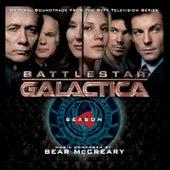 Battlestar Galactica: Season 4 (Original Soundtrack) [Remastered] by Bear McCreary