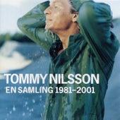 En Samling 1981 - 2001 de Tommy Nilsson