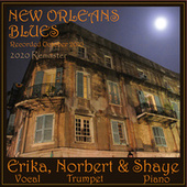New Orleans Blues - Erika, Norbert & Shaye (2020 Remaster) by Norbert Susemihl