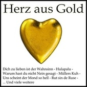 Herz aus Gold by Various Artists