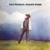Giant Steps/De Old Folks At Home di Taj Mahal