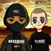 Best Of Nessbeal by DJ Noise