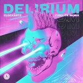 Delirium (Firelite Remix) von Clockartz