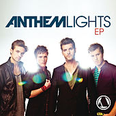 Anthem Lights - EP by Anthem Lights