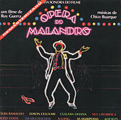 Trilha Sonora Do Filme: Ópera Do Malandro von Various Artists