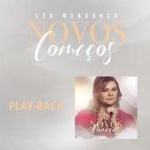 Novos Começos (Playback) de Léa Mendonça