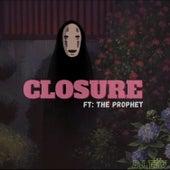 Closure (feat. Prophet) by DJ Tev