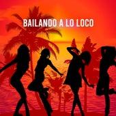 Bailando a lo loco de Various Artists