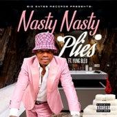 Nasty Nasty  (feat. Yung Bleu) de Plies