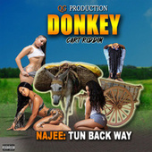 Tun Back Way fra Najee