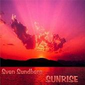 Sunrise by Sven Sundberg