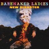 New Disaster de Barenaked Ladies