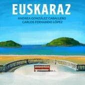 EUSKARAZ by Andrea González Caballero