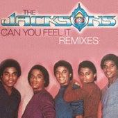 Can You Feel It - Remixes de The Jacksons