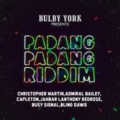 Padang Padang Riddim by Bulby York