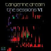 The Sessions VI (Live at RBB Grosser Sendesaal, Berlin) de Tangerine Dream