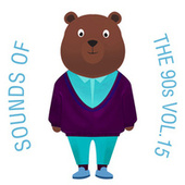 Sounds of The 90s, Vol. 15 de The Cat and Owl