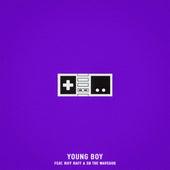 Young Boy (feat. Riff Raff & SB The Wavegod) by Chris Webby
