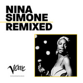 Remixed de Nina Simone