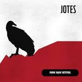 Punk Rock Revival (Cover) de Los Jotes