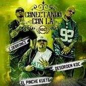Estamos Conectando Con la Kdc by El Pinche Kuete