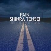 Pain-Shinra Tensei de Guilherme e Santiago