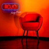 Rojo (Cover) de Kenyomusic