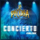 Concierto Online de La Internacional Picosa Hernández Banda