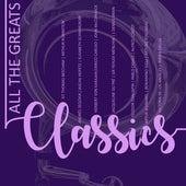 Classics - All The Best de Jaqueline du Pré