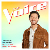 Put Your Records On (The Voice Performance) de Andrew Marshall