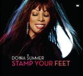 Stamp Your Feet de Donna Summer