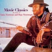 Movie Classics de Hugo Montenegro