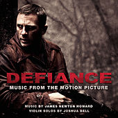 Defiance by Original Motion Picture Soundtrack