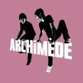 Archimède - Live Bonus de Archimède