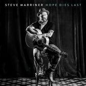 Hope Dies Last by Steve Marriner