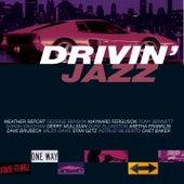 Drivin' Jazz von Various Artists