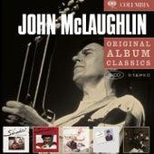 Original Album Classics by John McLaughlin