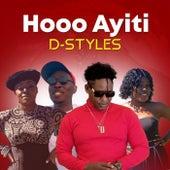 Hooo Ayiti von D-Styles