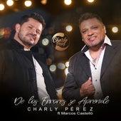 De los Errores Se Aprende by Charly El Cumbiero
