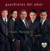 Corazón Romántico... Los Exitos de Guardianes Del Amor