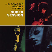 Super Session de Al Kooper