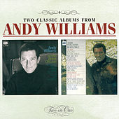 In The Arms Of Love / Born Free van Andy Williams