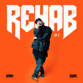 Danny Boone 2 EP by Rehab